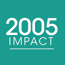 Cover photo for 2005 Impact Report