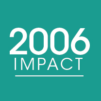 Cover photo for 2006 Impact Report