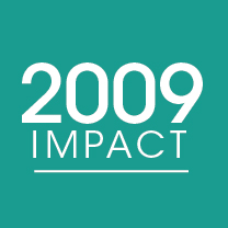 Cover photo for 2009 Impact Report