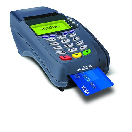EMV Chip Card - Step 2
