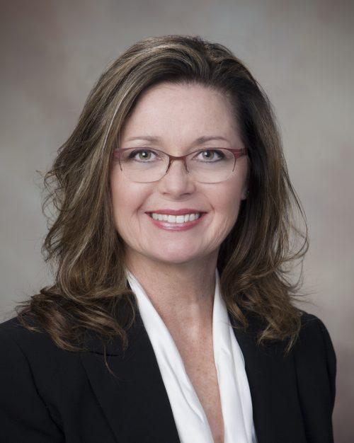 Sandra Patterson - SVP Consumer and Mortgage Lending